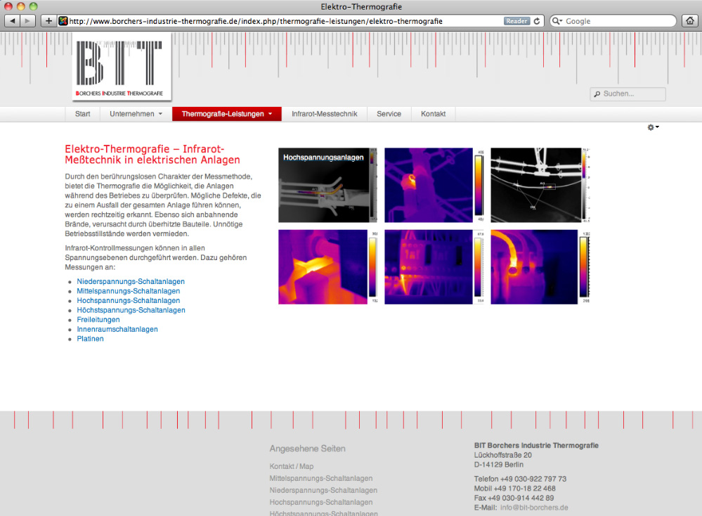 Webdesign-5steps-online BIT screenshot3 b999